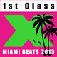 Various Artists - Miami Beats 2013