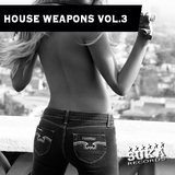 House Weapons, Vol. 3 by Various Artists mp3 download