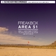 Freakbox - Area 51