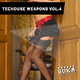 Various Artists Techouse Weapons Vol.4