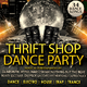 Various Artists - Thrift Shop Dance Party