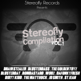 Stereofly Records Present Electro Dirty Dubstep Compilation 1 by Various Artists mp3 download