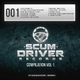 Various Artists - Scum Driver Compilation, Vol. 1