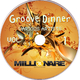 Various Artists - Groove Dinner, Vol. 1