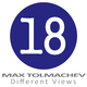 Max Tolmachev Different Views
