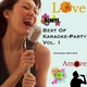 Various Artists - Love, Groovy, Amore - Best of Karaoke-Party Vol. 1