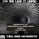 We Like It Hard by Various Artists mp3 download