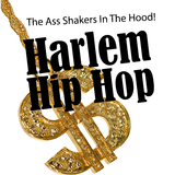 Harlem Hip Hop - The Ass Shakers In The Hood! by Various Artists mp3 download