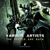 The Robots Are Back by Various Artists mp3 download