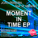 Joao Pereira Feat. M Menino - Moment in Time