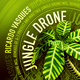 Ricardo Vasques Jungle Drone