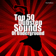 Various Artists Top 50 Dubstep Sounds Of Underground - Red Edition