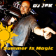 Dj Jfk - Summer Is Magic
