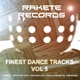 Various Artists - Rakete Records Finest Dance Tracks - Vol 5