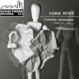 Einengende Bedrängung / Herzensbruch by Pierre Meyer mp3 download