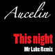 Aucelin - This Night