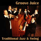Traditional Jazz & Swing by Groove Juice mp3 download