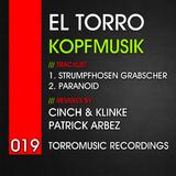 Kopfmusik by El Torro mp3 download