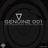 Genuine 001 Compilation  by Various Artist mp3 download