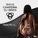 Shiva Chandra feat. Dj Brox The Sound Is