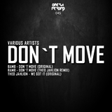 Don´t Move by Various Artists mp3 download