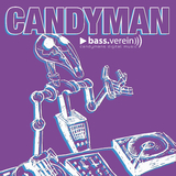 Robot Grooves by The Candyman mp3 download