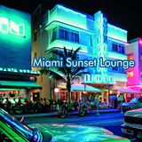 Miami Sunset Lounge by Various Artists mp3 download