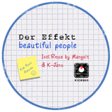 Beautiful People by Der Effekt mp3 download