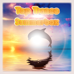 Cover der Top Trance Compilation